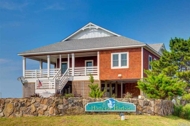 58199 Hatteras Harbor Court Lot 29, Hatteras, NC 27943 (MLS #105471) :: Corolla Real Estate | Keller Williams Outer Banks