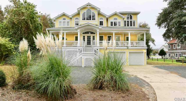 105 Duck Ridge Village Court Lot16, Duck, NC 27949 (MLS #105472) :: Matt Myatt | Keller Williams
