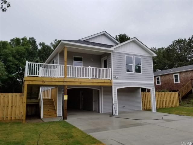 705 Fourth Street Lot 23, Kill Devil Hills, NC 27948 (MLS #105473) :: Surf or Sound Realty