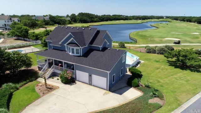 531 Old Sandy Road Lot 41, Corolla, NC 27927 (MLS #105476) :: Matt Myatt | Keller Williams