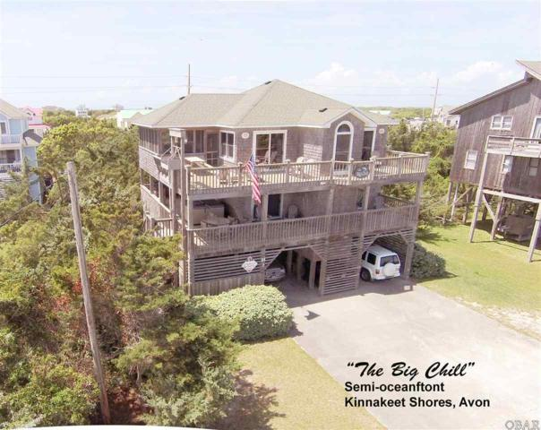 42062 Ocean View Drive Lot 65, Avon, NC 27915 (MLS #105477) :: Outer Banks Realty Group