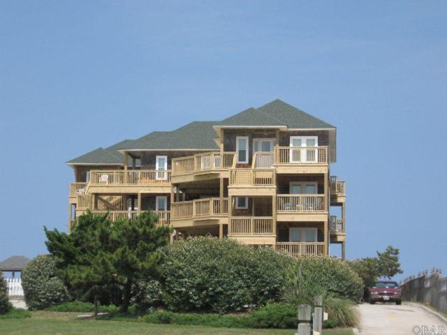 503 N Virginia Dare Trail Unit 6, Kill Devil Hills, NC 27959 (MLS #105480) :: Hatteras Realty