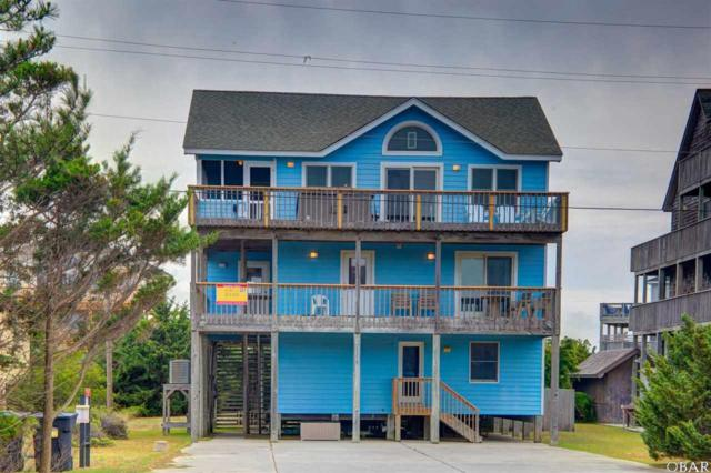 25270 Sea Isle Hills Drive Lot 18, Waves, NC 27972 (MLS #105485) :: Outer Banks Realty Group