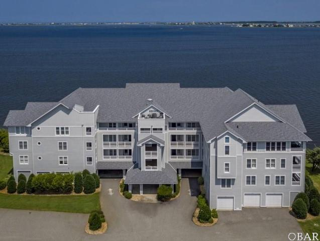 1221 Ballast Point Drive Unit 1221, Manteo, NC 27954 (MLS #105491) :: Outer Banks Realty Group