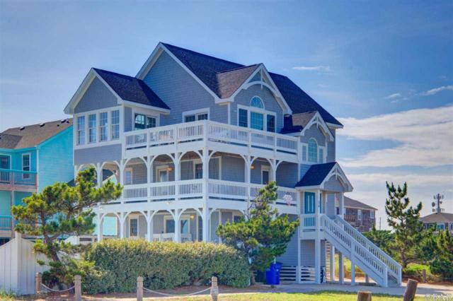 57204 Slash Creek Road Lot 5, Hatteras, NC 27943 (MLS #105494) :: Outer Banks Realty Group