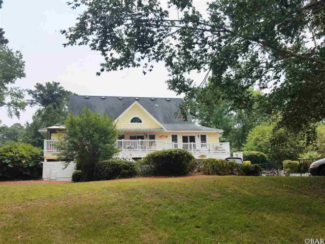 4 Birch Lane Lot # 15, Southern Shores, NC 27949 (MLS #105497) :: Outer Banks Realty Group