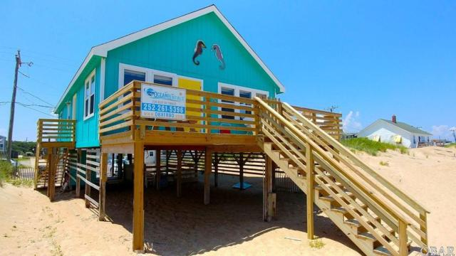 4305 N Virginia Dare Trail Lot 13-14, Kitty hawk, NC 27949 (MLS #105505) :: Outer Banks Realty Group