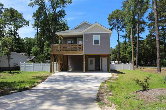 100 Golden Jubilee Street Lot 13, Jarvisburg, NC 27947 (MLS #105507) :: Outer Banks Realty Group