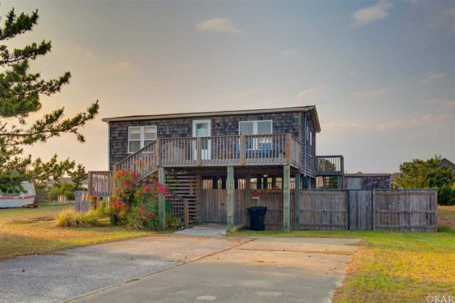 25235 Laughing Gull Lane Lot 22, Waves, NC 27982 (MLS #105508) :: Corolla Real Estate | Keller Williams Outer Banks