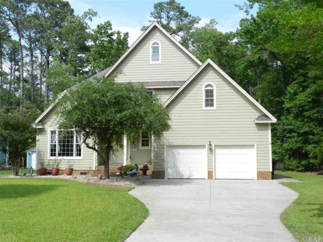 114 Duncans Way Lot 95, Powells Point, NC 27966 (MLS #105517) :: Hatteras Realty