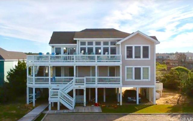 180 Ocean Boulevard Lot 11,12, Southern Shores, NC 27949 (MLS #105519) :: Outer Banks Realty Group