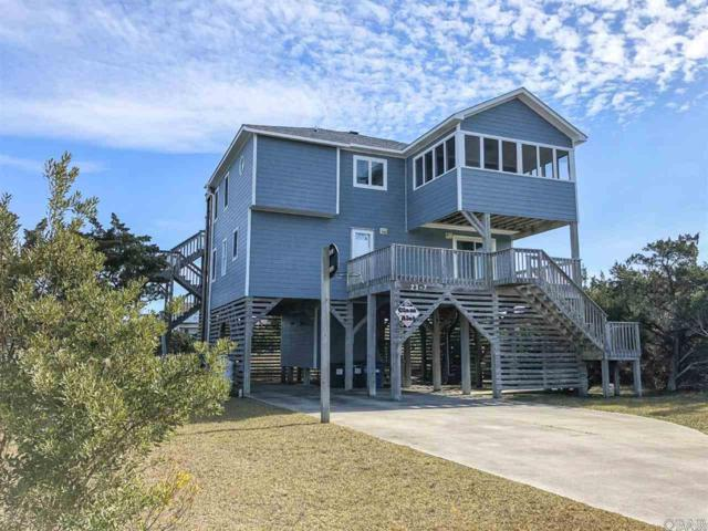 41075 Channel Court Lot 723, Avon, NC 27915 (MLS #105520) :: Outer Banks Realty Group