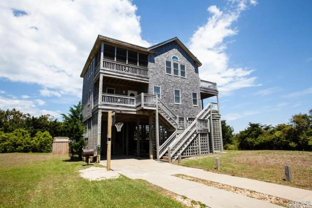 25239 Wimble Shores North Lot 14, Waves, NC 27982 (MLS #105526) :: Outer Banks Realty Group