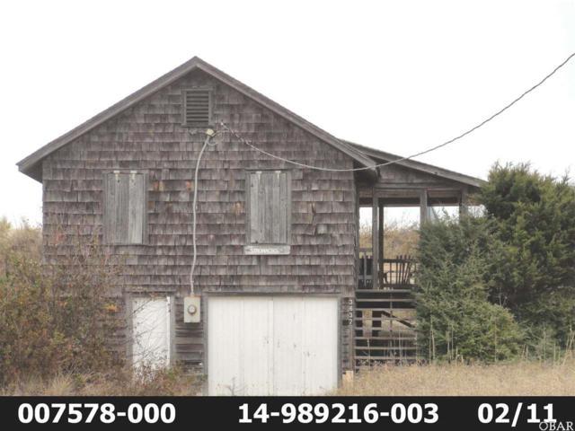 3637 S Virginia Dare Trail Lot 33 & 138, Nags Head, NC 27959 (MLS #105527) :: AtCoastal Realty