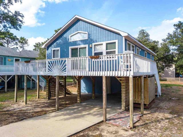 1719 Virginia Avenue Lot 12, Kill Devil Hills, NC 27948 (MLS #105539) :: Surf or Sound Realty