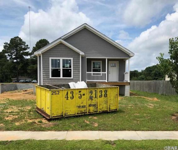116 Meadow Ridge Lane Lot 24, Coinjock, NC 27923 (MLS #105540) :: Matt Myatt | Keller Williams