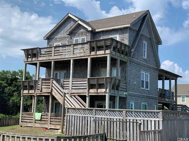 4601 S Cobia Way Lot 3, Nags Head, NC 27959 (MLS #105541) :: Sun Realty