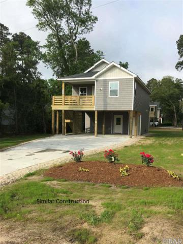 114 Peach Tree Street Lot 31, Jarvisburg, NC 27947 (MLS #105544) :: Hatteras Realty