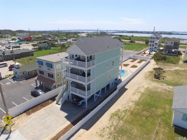 7216 S Virginia Dare Trail Lot 9, Nags Head, NC 27959 (MLS #105548) :: Hatteras Realty