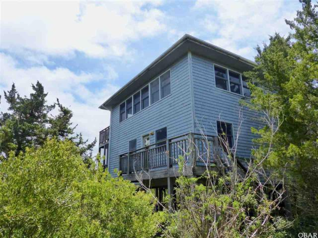 108 Tom Neal Drive Lot 3, Ocracoke, NC 27960 (MLS #105557) :: Matt Myatt | Keller Williams