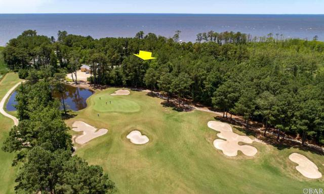 247 Kilmarlic Club Lot 122, Powells Point, NC 27966 (MLS #105559) :: Hatteras Realty