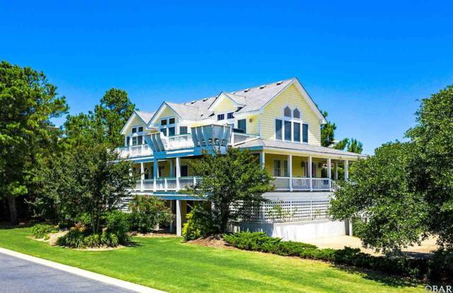 582 Golfview Trail Lot #100, Corolla, NC 27927 (MLS #105561) :: Surf or Sound Realty