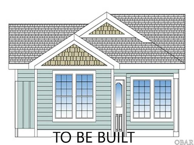 117 Ocean Trail Unit 11 A, Corolla, NC 27927 (MLS #105565) :: Outer Banks Realty Group