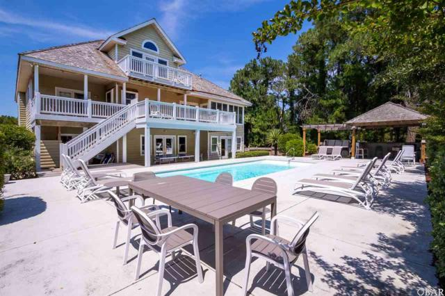 1120 Karens Way Lot 9, Corolla, NC 27927 (MLS #105571) :: Corolla Real Estate | Keller Williams Outer Banks
