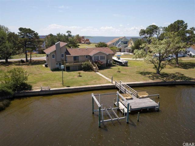 3926 Ivy Lane Lot 21, Kitty hawk, NC 27949 (MLS #105582) :: AtCoastal Realty