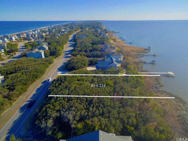 1542 Duck Road Lot#297R, Duck, NC 27949 (MLS #105593) :: Corolla Real Estate | Keller Williams Outer Banks