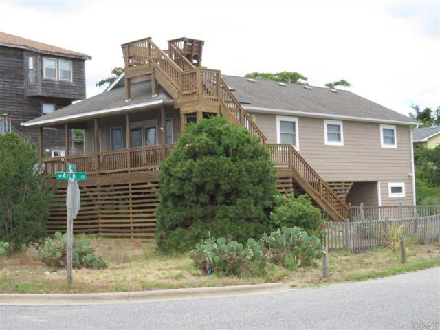 3301 Bay Drive Lot 101, Kill Devil Hills, NC 27948 (MLS #105594) :: Surf or Sound Realty