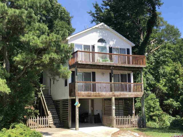 123 Harbour View Drive Lot 42, Kill Devil Hills, NC 27948 (MLS #105621) :: AtCoastal Realty