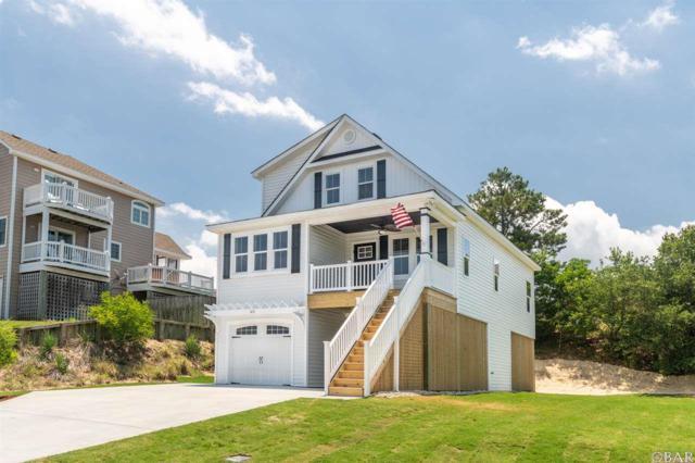 123 W Charles Jenkins Lane Lot# 6, Duck, NC 27949 (MLS #105632) :: Corolla Real Estate | Keller Williams Outer Banks