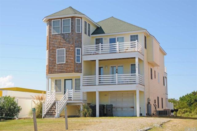 3638 S Virginia Dare Trail Lot 241, Nags Head, NC 27959 (MLS #105641) :: Outer Banks Realty Group