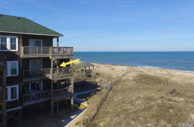 503 N Virginia Dare Trail Unit #4, Kill Devil Hills, NC 27948 (MLS #105649) :: Outer Banks Realty Group