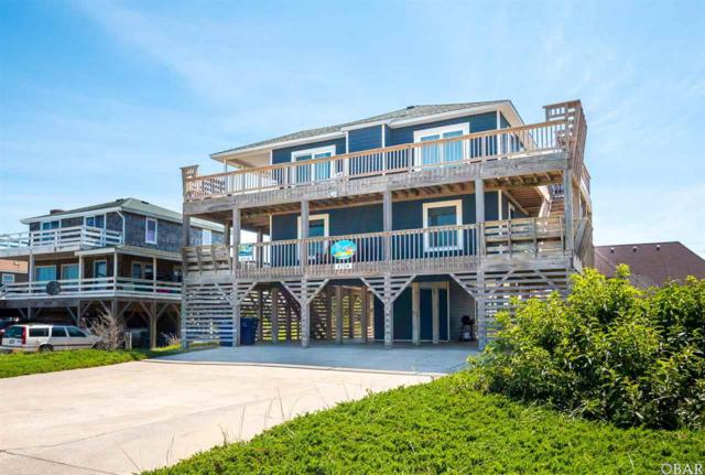 4704 S Virginia Dare Trail Lot 9, Nags Head, NC 27959 (MLS #105654) :: Outer Banks Realty Group