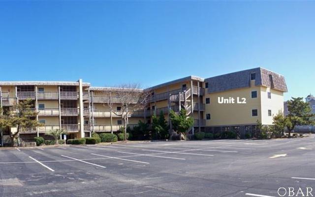 1541 N Virginia Dare Trail Unit L2, Kill Devil Hills, NC 27948 (MLS #105665) :: Hatteras Realty