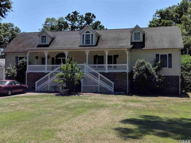 33 Duck Woods Drive Lot#3, Kitty hawk, NC 27949 (MLS #105675) :: Matt Myatt | Keller Williams