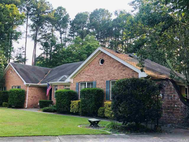 103 Autumn Leaf Court Lot 25, Grandy, NC 27939 (MLS #105676) :: Hatteras Realty