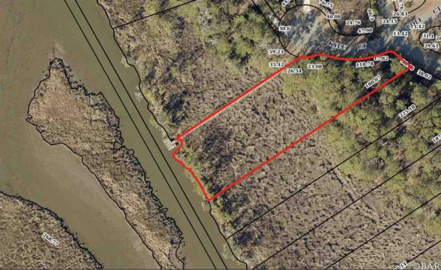 100 Kyle Court Lot #6, Kill Devil Hills, NC 27948 (MLS #105684) :: Outer Banks Realty Group