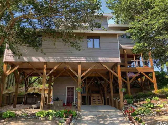 107 Clipper Court Lot 3, Kill Devil Hills, NC 27948 (MLS #105686) :: Outer Banks Realty Group