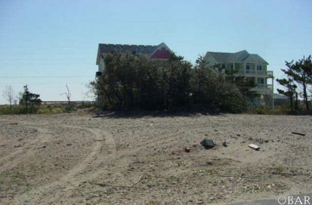 56184 Queen Street Lot 18, Hatteras, NC 27943 (MLS #105691) :: Hatteras Realty