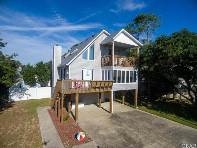 3110 Bath Street Lot# 83, Kill Devil Hills, NC 27948 (MLS #105695) :: Outer Banks Realty Group