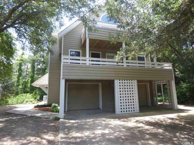 1132 Gray Court Lot #14, Corolla, NC 27927 (MLS #105697) :: Outer Banks Realty Group