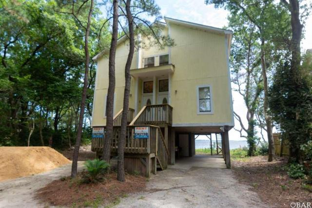 219 Kitty Hawk Bay Drive Lot 181, Kill Devil Hills, NC 27948 (MLS #105700) :: Outer Banks Realty Group