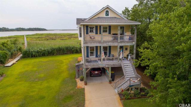903 Cedar Drive Lot 110, Kill Devil Hills, NC 27948 (MLS #105705) :: Outer Banks Realty Group