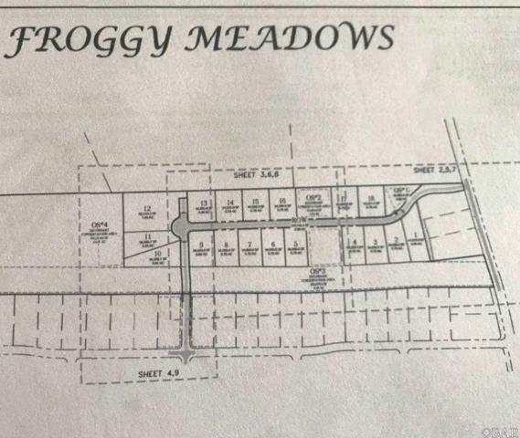 tbd Puddin Ridge Road Lot # 0, Moyock, NC 27958 (MLS #105723) :: Matt Myatt   Keller Williams