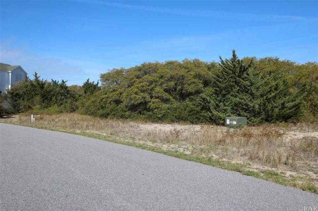 41604 Starboard Drive Lot 1111, Avon, NC 27915 (MLS #105726) :: Hatteras Realty
