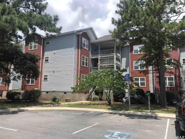 700 W First Street Unit I-2, Kill Devil Hills, NC 27948 (MLS #105730) :: Hatteras Realty