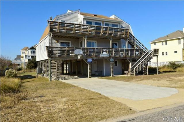 890 Lighthouse Drive Lot 22, Corolla, NC 27927 (MLS #105731) :: Outer Banks Realty Group